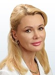 Фролова Инна Константиновна