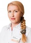 Додельцева Елена Станиславовна