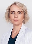Спиранская Ольга Александровна
