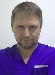 Медведев Игорь Валерьевич