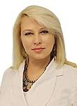 Анисимова Елена Игоревна