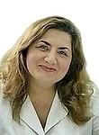 Петросян Регина Рубеновна. гинеколог, узи-специалист