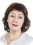 Шагиахметова Гульсина Кашаповна
