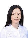 Муратова Дарья Сергеевна