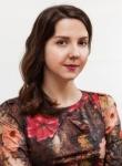 Антонова Елена Игоревна