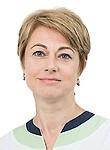 Лелека Екатерина Ивановна