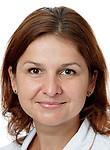 Колосовская Виктория Викторовна
