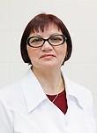 Кустова Любовь Николаевна