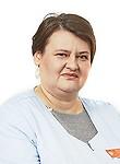 Шадрина Евгения Евгеньевна. остеопат, невролог, мануальный терапевт
