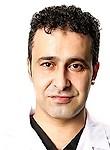 Омаир Абдулла Тарек. стоматолог