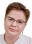 Тысячина Мария Дмитриевна