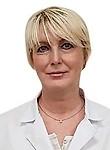 Сперанская Любовь Михайловна. гинеколог