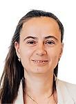 Барышникова Наталья Владимировна