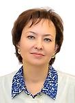 Лобачева Елена Анатольевна
