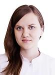 Трушкова Марина Викторовна. онколог