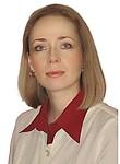 Котенкова Анна Анатольевна