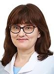 Фокина Светлана Николаевна
