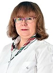 Шестерикова Светлана Николаевна. массажист