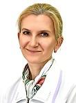Бруенкова Наталья Геннадьевна. проктолог, хирург, онколог, маммолог