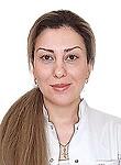 Оганезова Нина Сергеевна