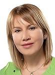 Купцова Татьяна Ильинична