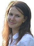 Пчелина Полина Валерьевна