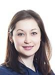 Баландина Маргарита Анатольевна
