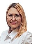 Фролова Александра Константиновна