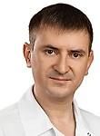Кудаев Сергей Николаевич