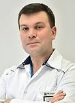 Климовский Алексей Юрьевич. травматолог, артролог, ортопед