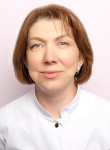 Старостенкова Светлана Григорьевна