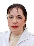 Соколова Нина Степановна