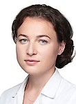 Григорьева Юлия Олеговна. генетик
