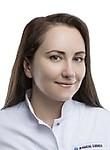 Аванесова Валентина Александровна