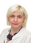 Шаповалова Виктория Анатольевна