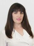 Погосьянц Анжела Валерьевна. уролог, миколог, венеролог, дерматолог, трихолог
