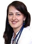 Серикова Ксения Викторовна. терапевт, врач функциональной диагностики