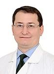 Алексеев Константин Александрович. ортопед, травматолог