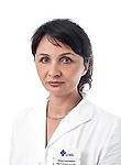 Роговая Елена Петровна. стоматолог