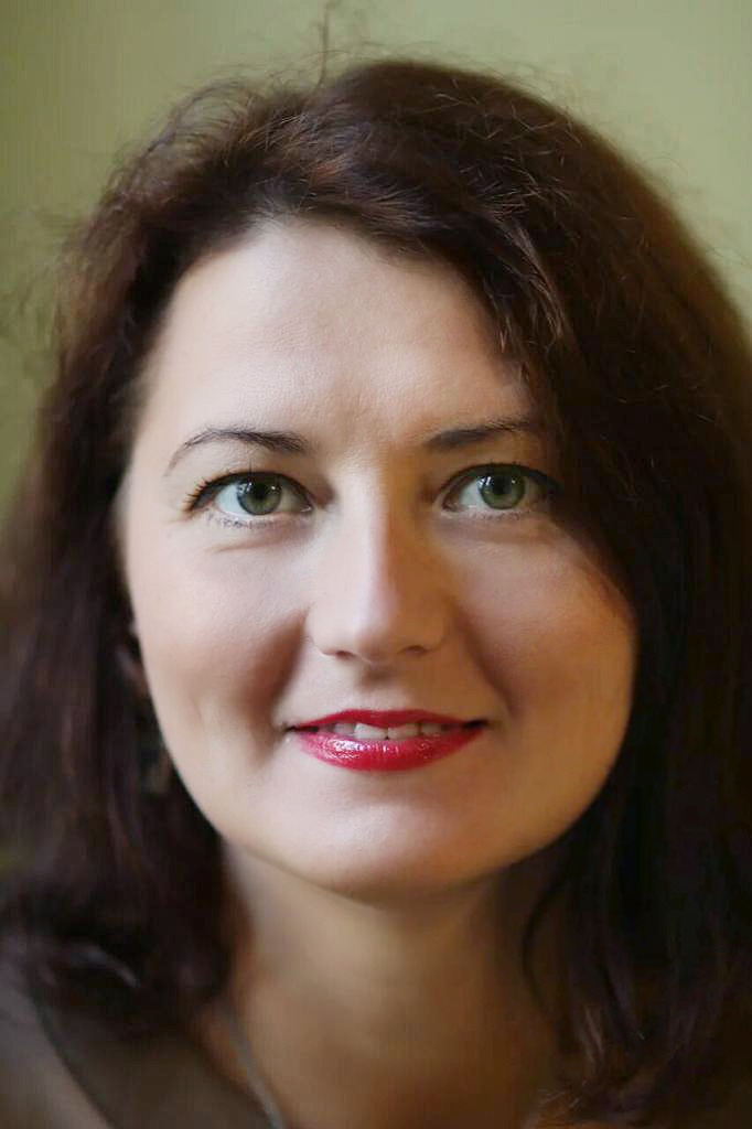Лисова Ирина Юрьевна