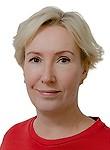 Комарова Марина Александровна
