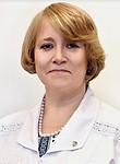 Бахарева Елена Александровна. невролог, рефлексотерапевт