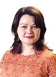 Иванова Ульяна Александровна