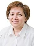 Маева Светлана Федоровна