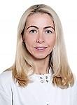 Викулова Анна Евгеньевна. стоматолог-пародонтолог, стоматолог-терапевт, стоматолог