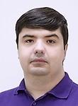 Атабиев Расул Мухажирович