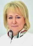 Заигрова Наталья Константиновна. ревматолог