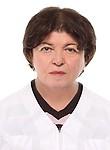 Берман Ольга Зиновьевна