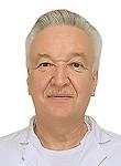 Михеев Виктор Александрович