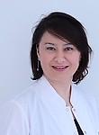 Сонова Марина Мусабиевна